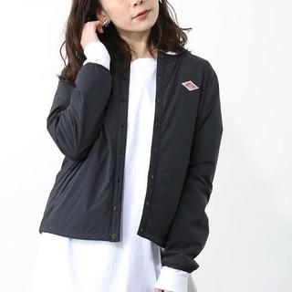 DANTON - ☆タグ付き☆ダントン インサレーションジャケット ブラック36