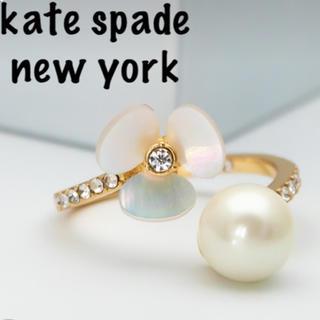 ケイトスペードニューヨーク(kate spade new york)のkate spade new york リング(リング(指輪))