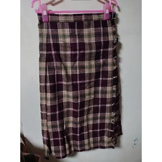 グレイル(GRL)のGRL スカート(ひざ丈スカート)