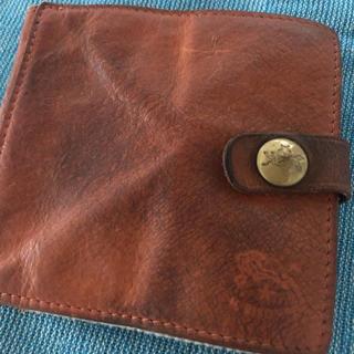 イルビゾンテ(IL BISONTE)のイルビゾンテ折り財布(折り財布)