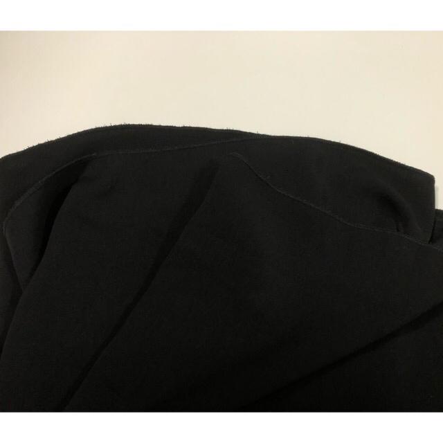 antiqua(アンティカ)のantiquaキャミワンピース ブラック レディースのワンピース(ロングワンピース/マキシワンピース)の商品写真