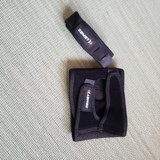 ザムスト(ZAMST)のザムスト膝サポーター(トレーニング用品)