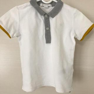 バーバリー(BURBERRY)のBURBERRY♡ポロシャツ(Tシャツ/カットソー)
