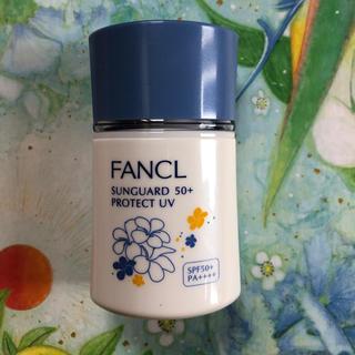 FANCL - ファンケル FANCL サンガード50+ UVプロテクト 30ml