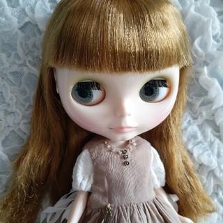 Takara Tomy - ブライス ジャルダンドゥママン美品とドレスセット