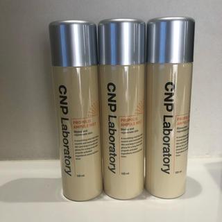 チャアンドパク(CNP)のCNP化粧品 プロポリスアンプルミスト(化粧水/ローション)