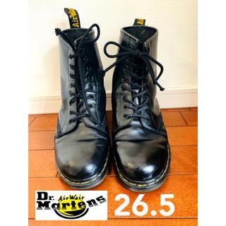 ドクターマーチン(Dr.Martens)の【大幅値下げ】ドクターマーチン Dr.Martens 8ホール ブーツ(ブーツ)