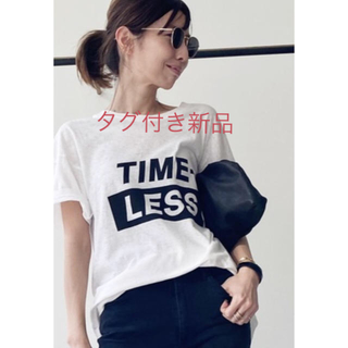 L'Appartement DEUXIEME CLASSE - 【タグ付き新品】BILLY TIMELESS Tシャツ