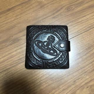 ヴィヴィアンウエストウッド(Vivienne Westwood)のヴィヴィアンウエストウッド 折りたたみ財布(財布)