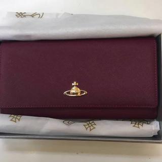 ヴィヴィアンウエストウッド(Vivienne Westwood)の新品 VivienneWestwood 長財布 ショルダーバッグ(ショルダーバッグ)