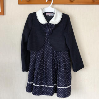 キャサリンコテージ(Catherine Cottage)のキャサリンコテージ ♡ 120cm 入学式 発表会 フォーマル ワンピース(ドレス/フォーマル)