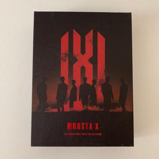 MONSTA X モネク ワルツ  2019 DVD