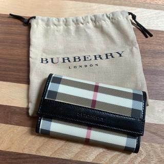 バーバリー(BURBERRY)のBurberry*キーケース(キーケース)