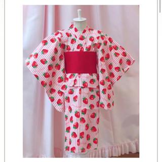 Shirley Temple - シャーリーテンプル・浴衣