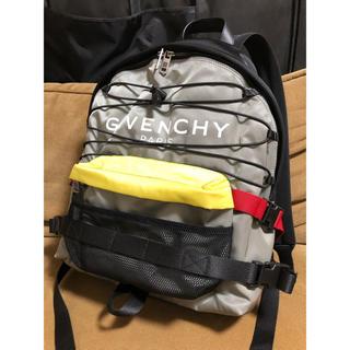 ジバンシィ(GIVENCHY)の新品未使用 GIVENCHY ジバンシィ バックパック リュック(バッグパック/リュック)