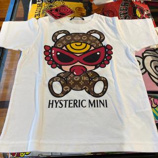 HYSTERIC MINI - ヒステリックミニ105cm
