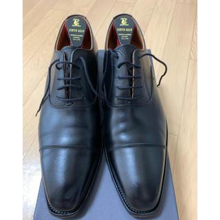 スコッチグレイン 革靴