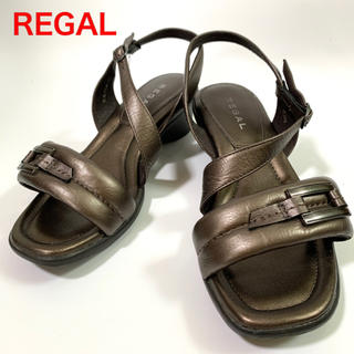 REGAL - REGAL リーガル サンダル