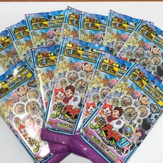 バンダイ(BANDAI)の妖怪ウォッチ 妖怪メダルU stage1 12パック (キャラクターグッズ)