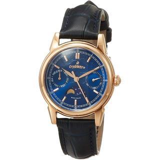 オロビアンコ(Orobianco)の新品 Orobianco オロビアンコ 腕時計 OR-0075-5 レディース(腕時計)