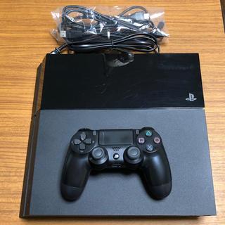 PlayStation4 - PS4 本体 中古 500GB CUH-1100A PlayStation4