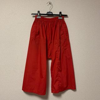RAF SIMONS - RAF SIMONS short pants  ラフシモンズ ショートパンツ