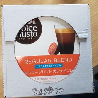 Nestle - ネスカフェドルチェグスト カフェインレス
