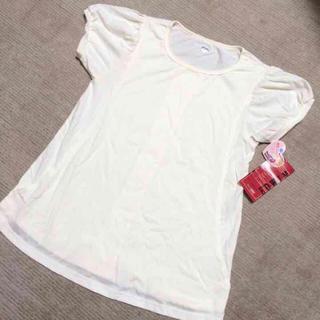 エドウィン(EDWIN)のEDWIN授乳Tシャツ(マタニティトップス)