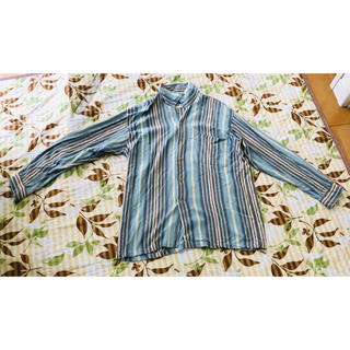 Tシャツ 長袖 トップス カットソー ファッション(Tシャツ/カットソー(七分/長袖))