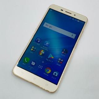 SIMフリー Zenfone3 Laser Z01BDA 046(スマートフォン本体)