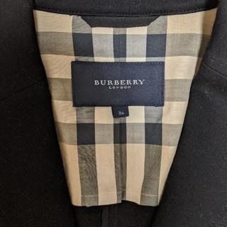 バーバリー(BURBERRY)のBURBERRY LONDON♡ジャケット(テーラードジャケット)