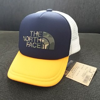 THE NORTH FACE - キッズ メッシュ キャップ ノースフェイス THE NORTH FACE