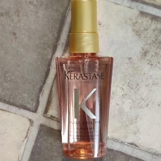 ケラスターゼ(KERASTASE)のケラスターゼ HU ユイルスブリム ティーインペリアル N(オイル/美容液)