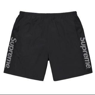 Supreme - supreme water shorts 20ss M