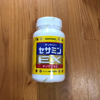 サントリー - サントリーセサミンEX 270粒
