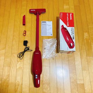 Makita - マキタMakita 充電式クリーナ コードレス掃除機  CL105D