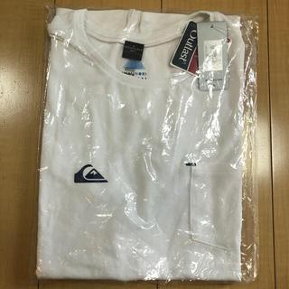 クイックシルバー(QUIKSILVER)の波乗りジャパン 日本代表オフィシャル NASA 超高機能素材 Tシャツ(サーフィン)