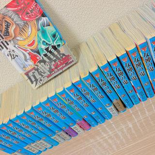 コウダンシャ(講談社)の⭐︎女神の鬼 1〜23.巻セット 田中宏 BADBOYS ヤンマガ ⭐︎(少年漫画)