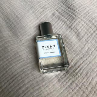 クリーン(CLEAN)のクリーン香水【フレッシュランドリー】30ml(ユニセックス)