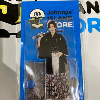 Johnny's - SnowMan 目黒 アクリルスタンド