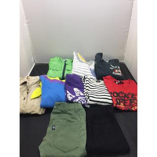 ベビーギャップ(babyGAP)の男の子 キッズ  100㎝子供服 まとめ売り セット R-Y2539(Tシャツ/カットソー)