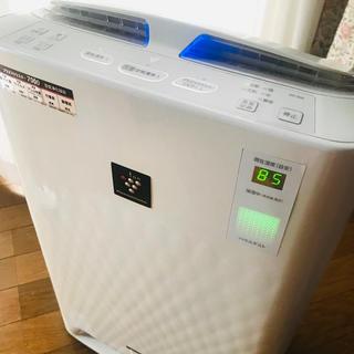 SHARP - プラズマクラスター 空気清浄機