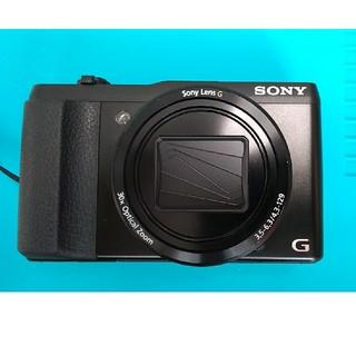SONY - SONY hx50v ソニー デジタルカメラ