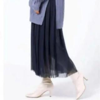 STUNNING LURE - stunning lure チュールスカート