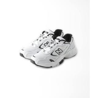 New Balance - NEW BALANCE WX452 SB24 Plageイエナフレームワーク