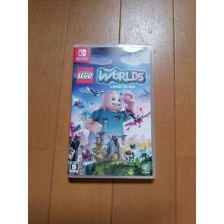 LEGO ワールド 目指せマスタービルダー(家庭用ゲームソフト)