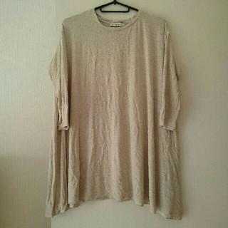 ベルシュカ(Bershka)のBershka Tシャツ(Tシャツ(長袖/七分))