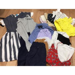 JENNI - まとめ売り春夏物ジェニーのリュックポシェットブランシェス120130140