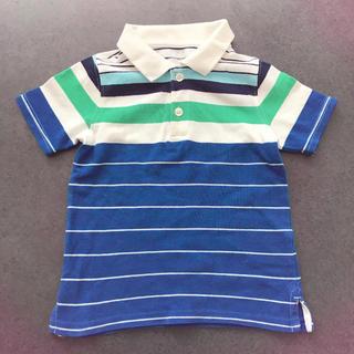 ベビーギャップ(babyGAP)のbaby GAP ポロシャツ(Tシャツ/カットソー)