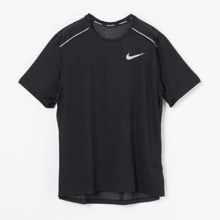 ナイキ(NIKE)のNIKE ランニングシャツ Lサイズ(シャツ/ブラウス(長袖/七分))